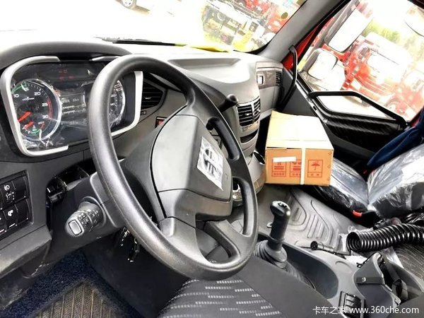 j6汽车仪表盘图解