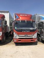 优惠0.6万奥铃CTS载货车促销中13521291578小康