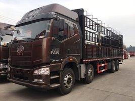 优惠1.5万 解放J6P载货车火热促销中