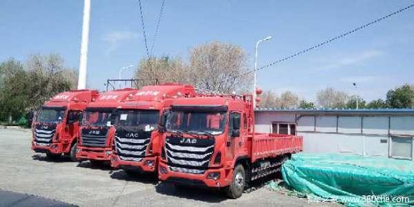 格尔发K6载货车火热促销中 让利高达0.6万