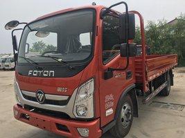 新车到店 奥铃CTS载货车仅需9.8万元