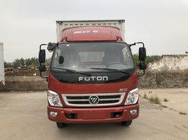 新车到店 奥铃CTX载货车仅需10万元