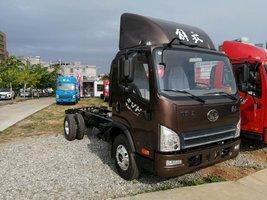 海口中世达新款虎V载货车到店仅需8.78万元 全铝变速箱轮毂……