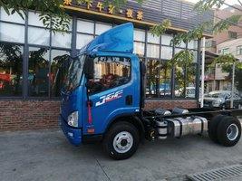 优惠0.2万 J6F载货车火热促销中 海口中世达