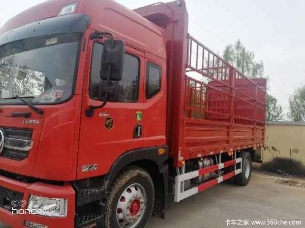 优惠0.5万 北京市多利卡D9载货车火热促销中