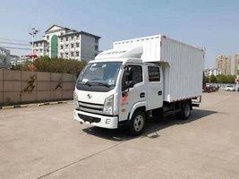 上骏X系载货车乌鲁木齐市火热促销中 让利高达0.3万