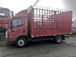 新车到店 北京市时代领航载货车仅需10.3万元