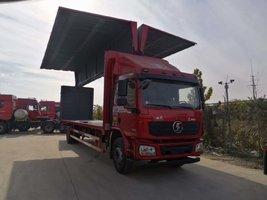 德龙L3000载货车衡水市火热促销中 让利高达0.2万