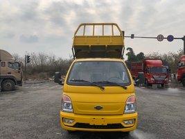 新车到店 成都市锐航X1自卸车仅需7.58万元
