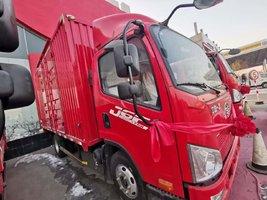J6F载货车淄博市火热促销中 让利高达0.5万