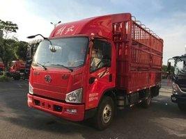 优惠0.2万 吉安市J6F载货车火热促销中