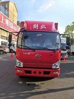 J6F载货车吉安市火热促销中 让利高达0.3万