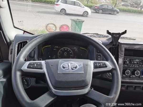 新车到店 霸州驰顺J6F载货车仅需11.9万元
