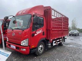 J6F载货车永州市火热促销中 让利高达1.09万
