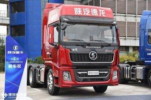 高端X5000实拍,配增强版潍柴发动机,自重仅8.4吨