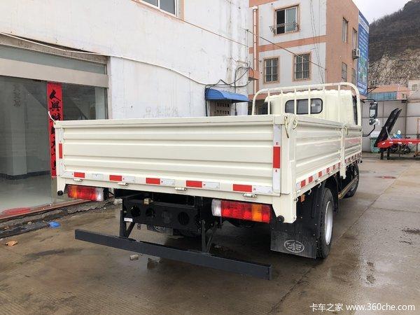 直降3.48万连云港江丰J6F5米2亏本甩卖