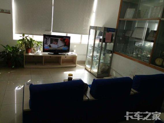 上海科达周浦汽车销售服务有限公司