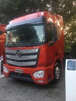 优惠2.98万 欧曼EST牵引车促销中
