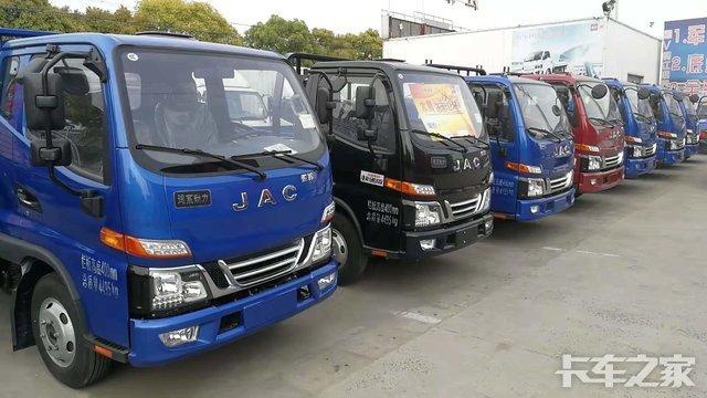 南通江淮汽车销售服务有限公司
