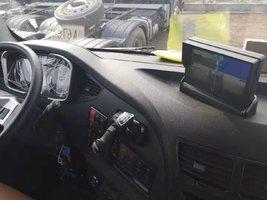 一汽解放 J6P重卡 质惠版 420马力优惠促销