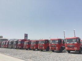 陕西东尚温馨提醒   夏日卡车保养注意事项