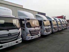 上海航念汽车销售有限公司