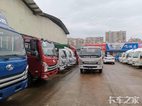 赣州祥旺汽车销售服务有限公司