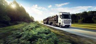福田欧曼---卡友知道 | 卡车吃胎怎么办?