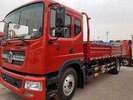 多利卡D9载货车限时促销中 优惠0.3万