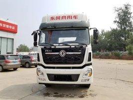 东风天龙VL载货车限时促销中 优惠0.6万