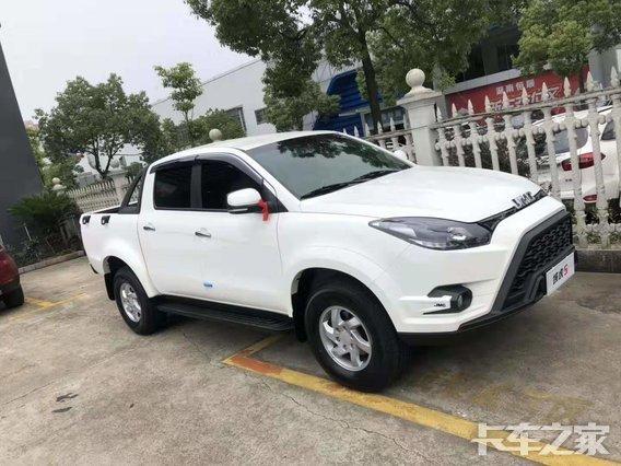 湖南全顺江铃汽车销售有限公司