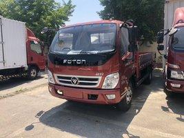 奥铃CTX载货车火热促销中 让利高达2.8万