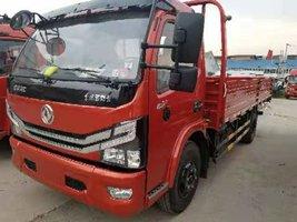 多利卡D7载货车火热促销中 让利高达0.4万
