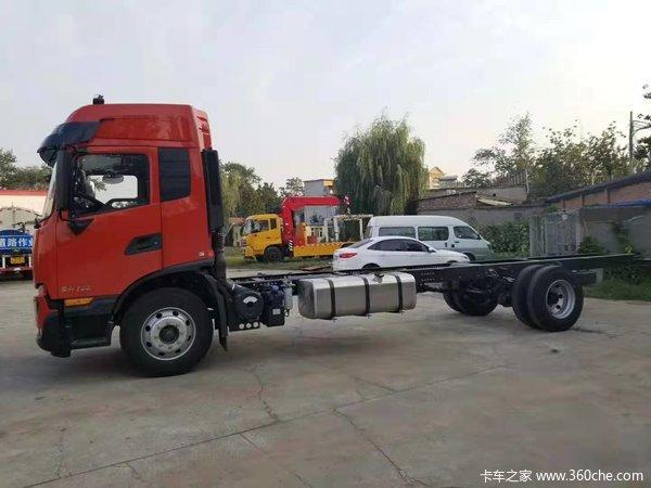新車到店 東風天龍載貨車僅需16.8萬元