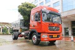 多利卡D9载货车火热促销中 让利高达0.2万