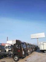 豪沃轻卡悍将载货车限时促销中 优惠1万