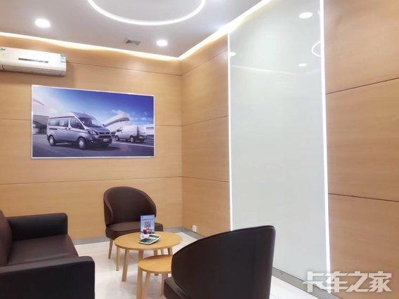 阳江顺铃汽车销售服务有限公司