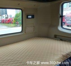 降价促销南京格尔发牵引车仅售33.18万