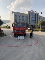巴中一汽解放与四川宇光光学玻璃公司达成长期合作协议