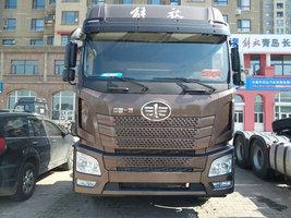 解放JH6 7.7米载货车火热促销中 让利1万