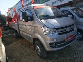 优惠0.4万 榆林市跨越王X5载货车火热促销中