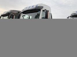 重汽豪瀚冷藏车6.83米载货车中卡王者,6月底前优惠