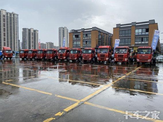 杭州玖鑫汽车贸易有限公司