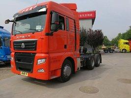 SITRAK G7牵引车北京市火热促销中 让利高达0.5万