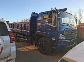 瑞沃ES3自卸车包头市火热促销中 让利高达0.4万