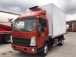 悍将冷藏车重庆市火热促销中 让利高达0.28万