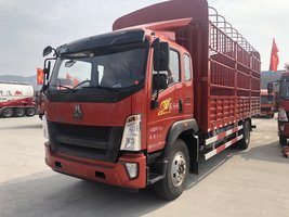 G5X载货车重庆市火热促销中 让利高达0.5万