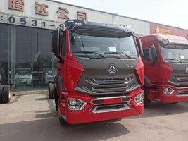 HOWO N5W220国六载货车新车上市 欢迎到店垂询