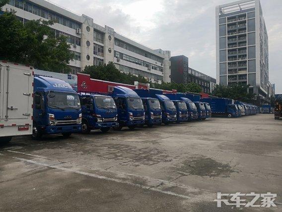 深圳市大胜江淮汽车销售服务有限公司