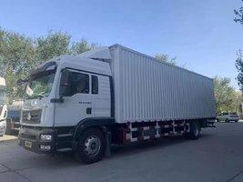 優惠0.5萬 北京市SITRAK G5載貨車火熱促銷中